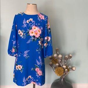 Stunning Ann Taylor Shift Dress